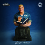 Millarworld and Skelton Crew Studio team up for Huck statue