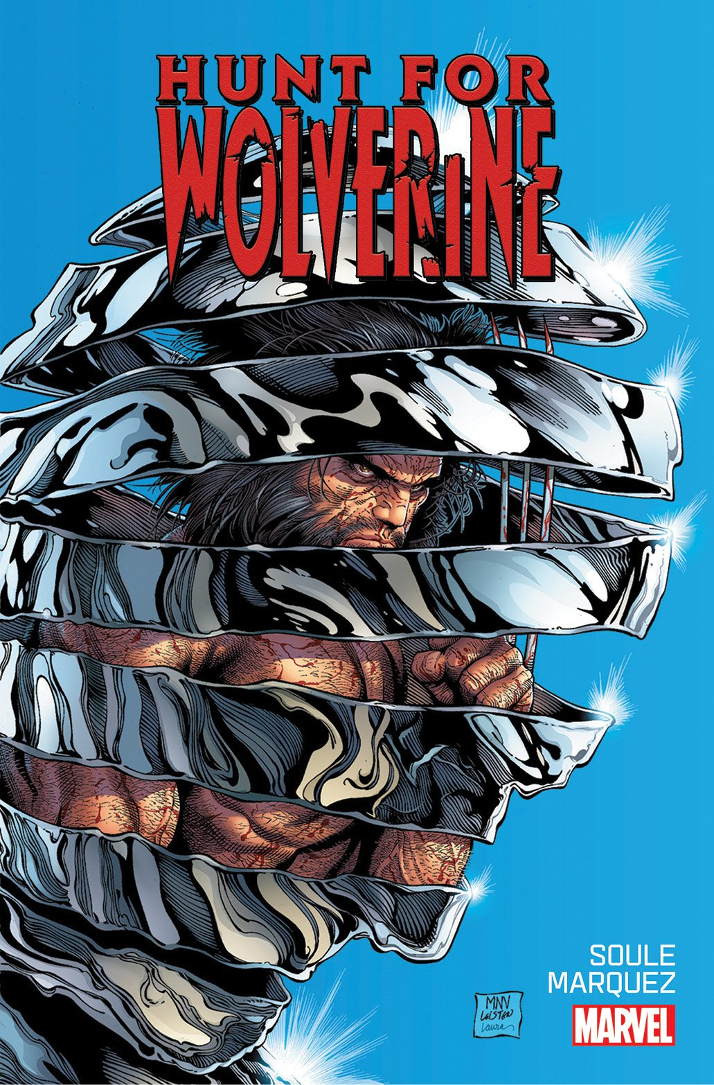 The Hunt for Wolverine begins this April as Logan makes his grand return to the Marvel universe