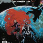 Preview of Inhumans: Judgment Day #1