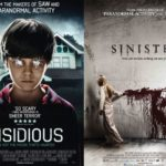 Jason Blum wants to make an Insidious and Sinister crossover