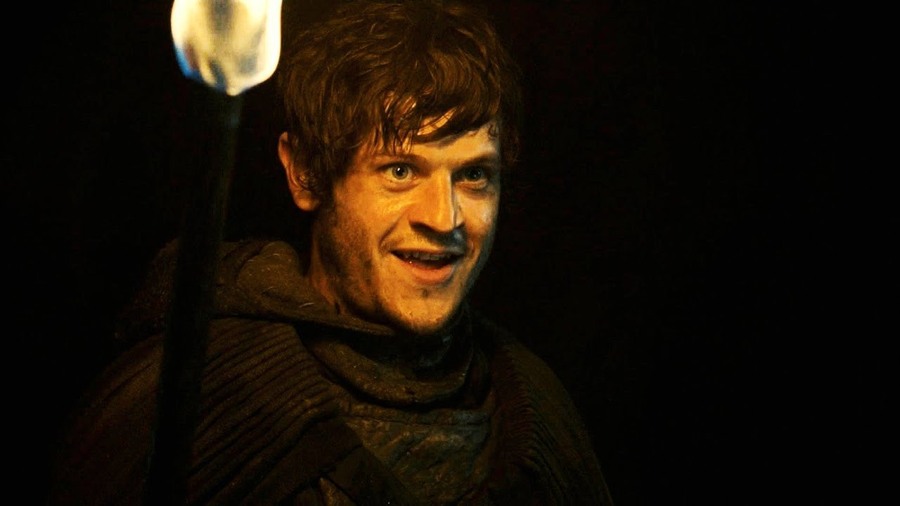 "Iwan Rheon to play ""a charming, good-natured leprechaun"" in American Gods season 3"