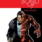 Preview of James Bond: The Body #1