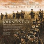Movie Review – Journey's End (2017)