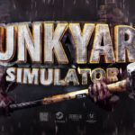 New gameplay trailers revealed for Junkyard Simulator