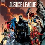 Justice League home-entertainment release date may have been revealed