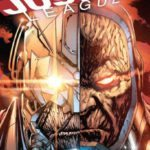 Comic Book Review – Justice League: The Darkseid War Saga Omnibus