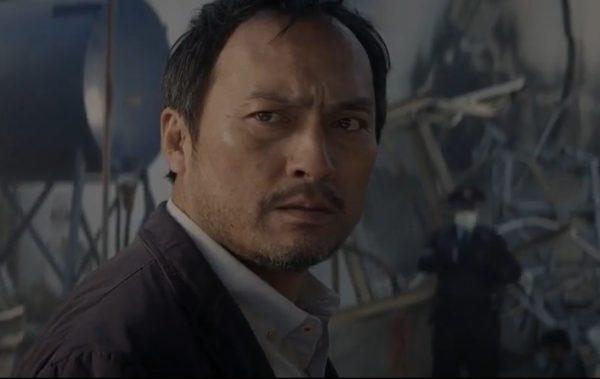 Ken Watanabe joins Rya...