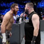WWE SmackDown Review 30.1.18 – New US Title Number 1 Contender, Tension Between Sami and Kevin?, Money in the Bank Cash In Attempt, Mixed Match Challenge Thoughts