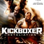 Poster and trailer for Kickboxer: Retaliation