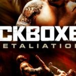 Jean-Claude Van Damme vs. Mike Tyson in clip from Kickboxer: Retaliation