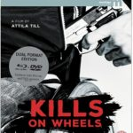 Giveaway – Win Kills on Wheels on Dual Format – NOW CLOSED