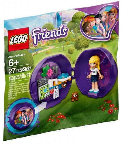 New LEGO Batman Movie, LEGO Ninjago and LEGO Friends polybags revealed