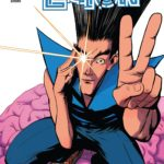 Preview of Marvel's Legion #1
