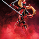 Hasbro announces new Marvel Legends Deadpool figures and accessories