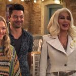 Cher gets the party started in new Mamma Mia! Here We Go Again TV spot