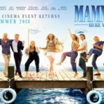 New poster and trailer for Mamma Mia! Here We Go Again