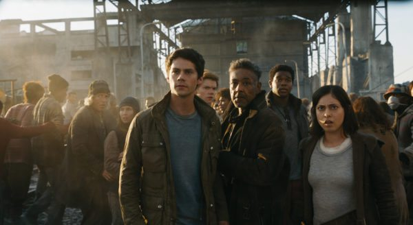 Maze Runner: The Death Cure Review: 6 Ups & 3 Downs