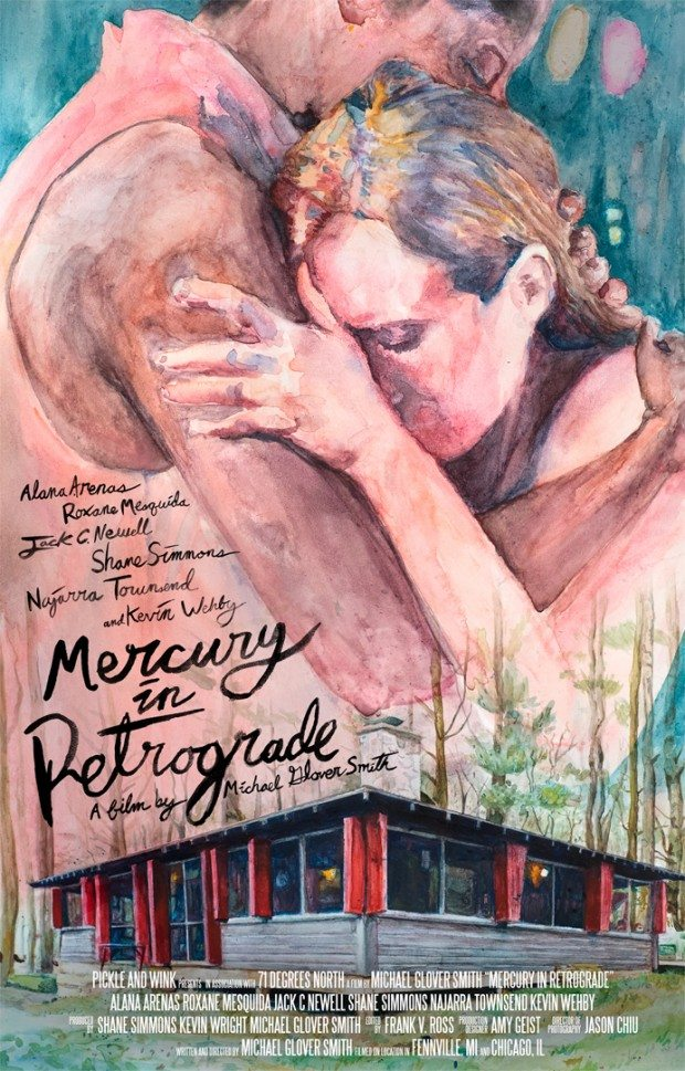 movie review mercury in retrograde 2018. Black Bedroom Furniture Sets. Home Design Ideas