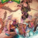 Preview of Mighty Morphin Power Rangers #23