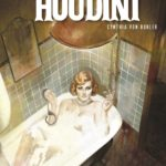Preview of Minky Woodcock: The Girl Who Handcuffed Houdini #2