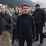 Mission: Impossible – Fallout wraps production