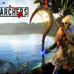 New trailer for Nightmarchers introduces Kū – God of War