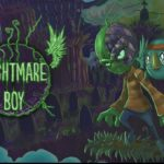 Video Game Review – Nightmare Boy