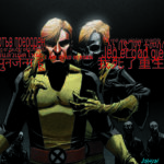 Marvel to release The New Mutants variant covers this March