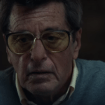 First teaser trailer for Paterno starring Al Pacino