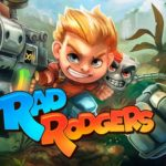 Rad Rodgers coming to Xbox One and PS4, watch the trailer here