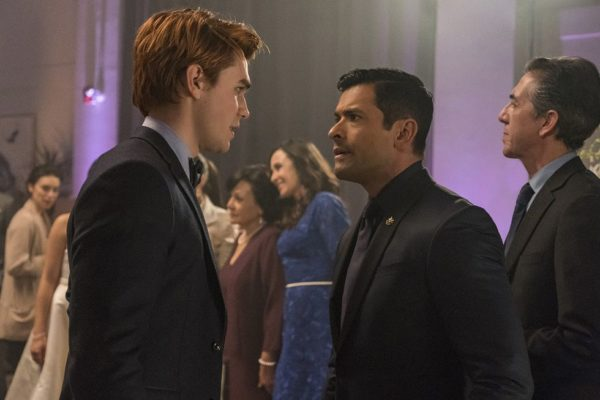 Riverdale Season 2 Episode 12 Review - 'The Wicked and The