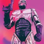 RoboCop returns to comic books courtesy of Boom! Studios