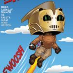 Preview of The Best of Rocketeer Adventures: Funko Edition
