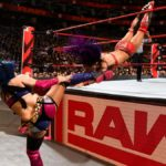 WWE Raw Review – Huge Match for the Elimination Chamber, Royal Rumble Fall-Out, Is Sasha Ready for Asuka?
