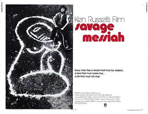Savage-Messiah