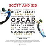 Exclusive Interview: Scott Elliott and Sid Sadowskyj on their debut feature Scott and Sid