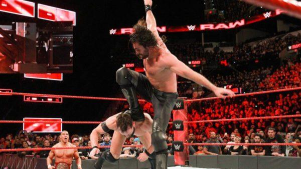Seth-Rollins-Curb-Stomp-Raw--600x338