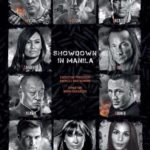 Action ensemble Showdown in Manila gets a poster and trailer
