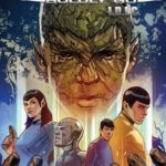 Preview of Star Trek: Boldly Go #16