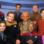 Celebrating the 25th anniversary of Star Trek: Deep Space Nine