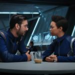 Star Trek: Discovery Series 1 Episode 10 Review – 'Despite Yourself'
