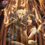 Preview of Star Wars: Doctor Aphra #16