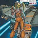 Comic Book Review – Star Wars: Forces of Destiny – Hera
