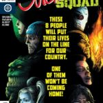 'The Chosen One' begins in Suicide Squad #33, check out a preview here