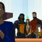 First images and cast details for Suicide Squad: Hell to Pay