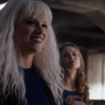 Watch a clip from tonight's episode of Supergirl – 'Fort Rozz'
