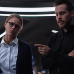 Watch a clip from tonight's episode of Supergirl – 'For Good'