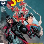 'Super Sons of Tomorrow' concludes in Superman #38, check out a preview here