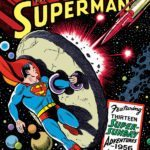 Preview of Superman: The Atomic Age Sundays, Vol. 3 (1956–1959)