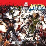 'No Surrender' begins in preview of Avengers #675